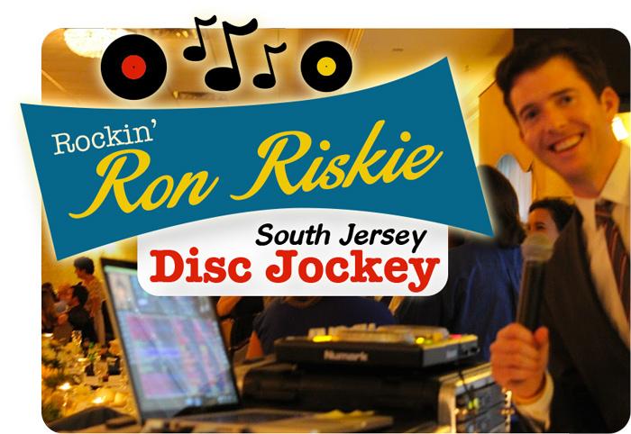 Rockin' Ron Riskie